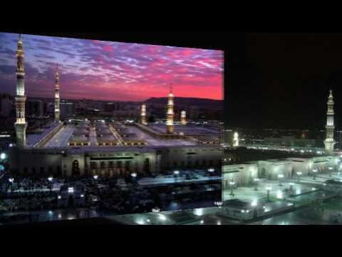 Muhammad Ke Dar Pe Chala Ja Sawali - Sonu Nigam - Hd video