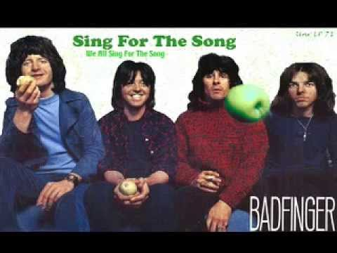 Search for Badfinger - Sing For The Song - full album 1971
