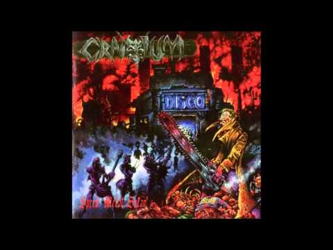 Cranium - Riders Of Damnation