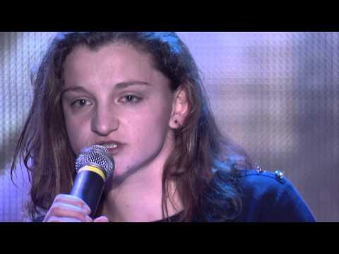 Xhenica Vata, Ike Bala - X Factor Albania 4 (Audicionet)