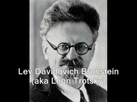 Wall Street, Freemasonry and the Bolshevik Revolution