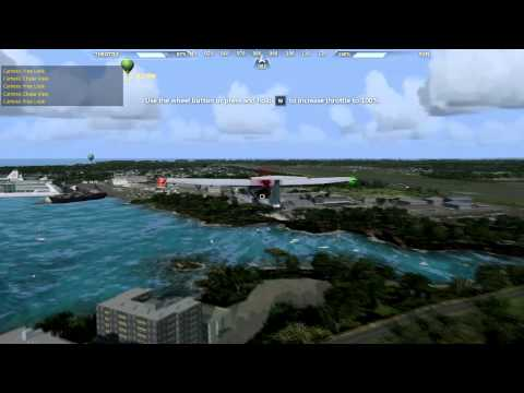 Microsoft Flight - GTS 250 MAX Settings - By Tak3down_BR