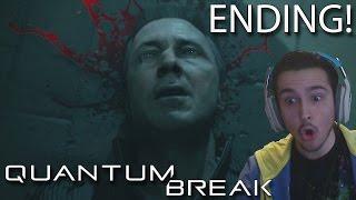 MIND BLOWING FINALE! | Quantum Break - Episode 9 (ENDING!)