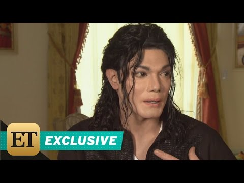 EXCLUSIVE: Meet the Man Cast as Michael Jackson in Upcoming Lifetime Movie