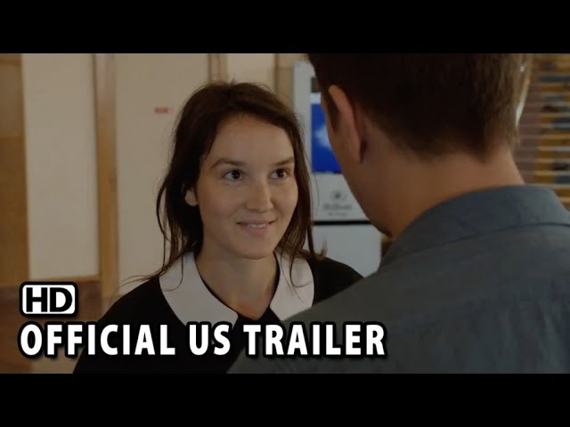 BIRD PEOPLE Official US Release Trailer #1 (2014) HD