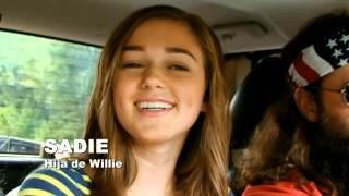 Duck Dynasty - Sadie aprende a disparar