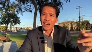 Chủ Tịch Quảng Ninh Yêu Cầu Sớm Thông Qua Luật Đặc Khu Để Giao Đất Cho Trung Cộng- Trương Quốc Huy