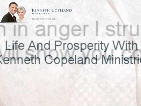 free sermon kenneth copeland