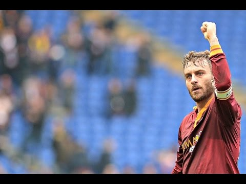 AS Roma - Happy Birthday De Rossi - Stagione 2013/14