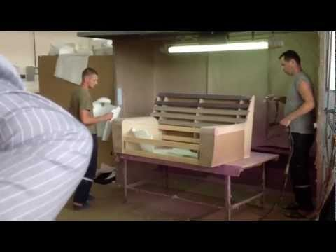 Видеокурс мебели своими руками