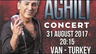 Mystery4 Summer Concert Series in Van Turkey (9 Shahrivar 1396)