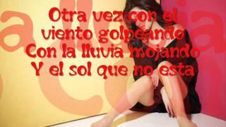 Watch Maite Perroni Esta Soledad video