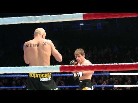 Iron Fist 2 Trailer