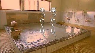 薩摩川内市PR動画「温泉」
