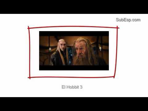 El Hobbit La batalla de los 5 ejercitos - [Online] [HD] + [Descarga]