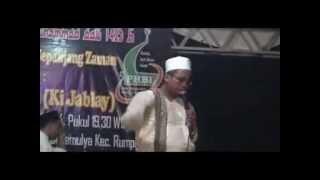 Ki Jablay - Maulid Nabi 1435 H