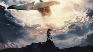 Hans Zimmer Time Pen Perry Remix 1hour