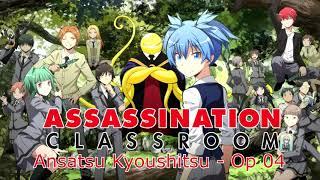 Quiz Opening Anime