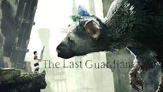 LIVE THE LAST GUARDIAN: Do início ao fim O final emocionante