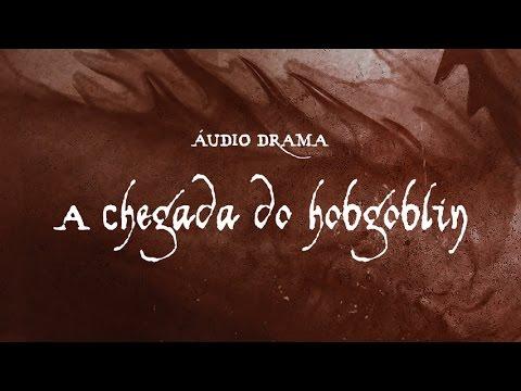 A Chegada do Hobgoblin | A Lenda de Ruff Ghanor - Áudio Drama 1