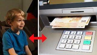 Die 6 Jüngsten Hacker Der Welt!
