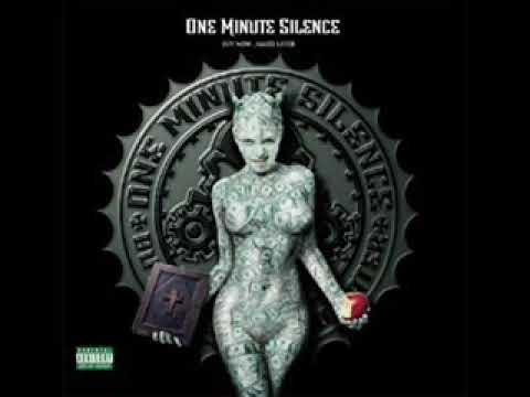 One Minute Silence - Dog Years
