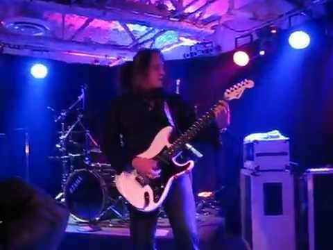 Red Dragon Cartel (jake E Lee) - The Ultimate Sin (ozzy Osbourne) (obsession Club 2014-04-09) video