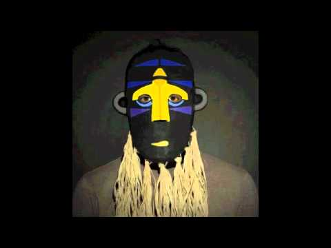 SBTRKT - Right Thing To Do Ft. Jessie Ware