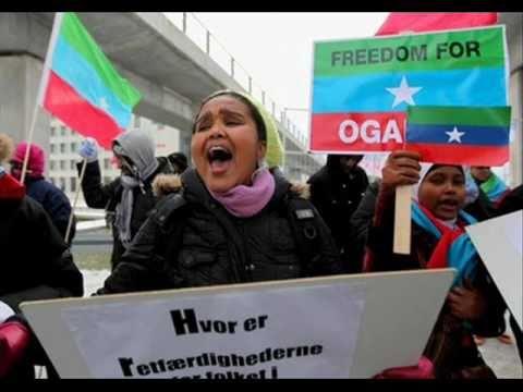 Somali Ogaden GABAY