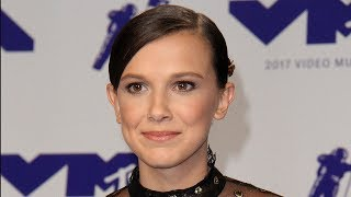Internet Freaks Out Over THIS Millie Bobby Brown Conspiracy Theory