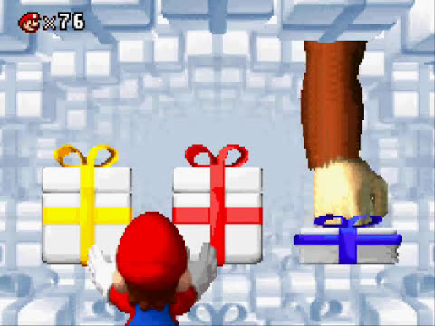 Let's Play Mario vs. Donkey Kong Part 10: Toy Frustrations