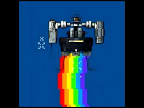 Nyan Mav (Battlefield 3)