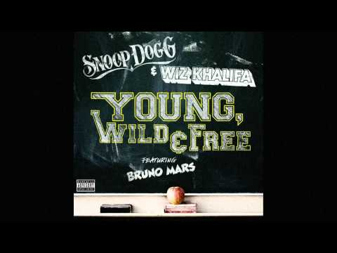 Snoop Dogg & Wiz Khalifa - Young Wild & Free (single Version) (full 1080p Hd) (lyric In Description) video
