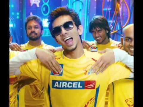 Chennai City Gangstar