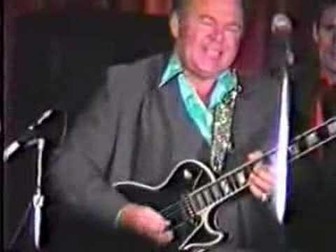 Live 1987 Roy Clark Guitar Pickin Tico Tico