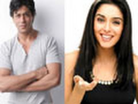 Salman Khan's Friend Asin To Star Opposite Shahrukh Khan - Hot news