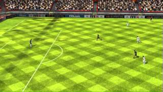 FIFA 14 iPhone/iPad - MESSI