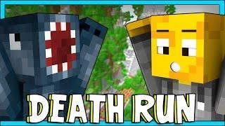 Minecraft - Squiddy Sundays - DEATH RUN RETURNS! W/AshDubh