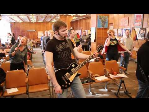 Praise And Worship - создай во мне сердце чистое