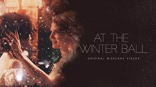 At the Winter ball | SwanQueen
