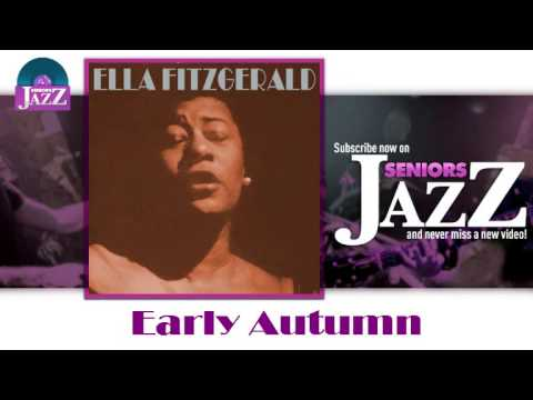 Ella Fitzgerald - Early Autumn