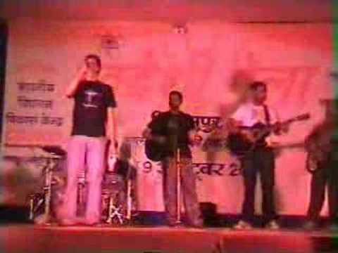 Roohh Band (kya mujhe pyaar hai)