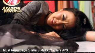 Download Lagu [MV] Nera AF9 - Hatimu Milikku</b> Mp3
