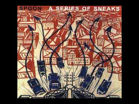 Spoon - Utilitarian