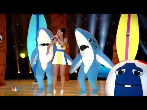 Katy Perry Left Shark