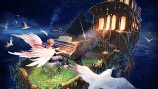 """Most Beautiful Music: """"Night Time"""" by Marika Takeuchi"""