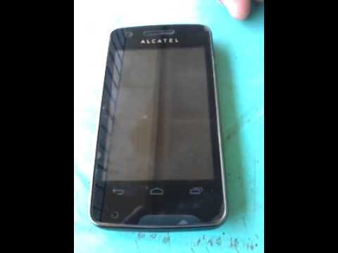 Rooting Alcatel One Touch Glory 2 - 4030e (no pc)