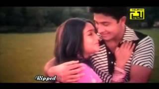 Bangla movi song dibose tomak chai HD