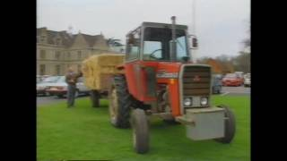 Old Top Gear 1991 - JCB High Motibility Vehicle