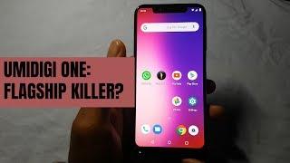 UMIDIGI One/One Pro 2019 Review - Budget Smartphone - FLAGSHIP KILLER?? *Giveaway*